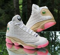 Nike Air Jordan 13 Retro Chinese New Year Men's Size 14 CNY Pale Ivory CW4409-10