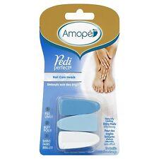 Amope - Pedi Perfect Electronic Nail Care File Refills (3-Pack)