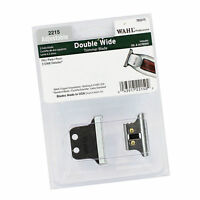 Wahl Detailer Double Wide Trimmer Blade T-WIDE #2215