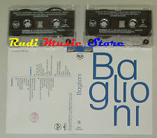 MC CLAUDIO BAGLIONI 1996 italy RCA 74321 339764 (2) cd lp dvd vhs