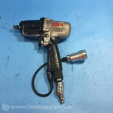 Uryu UL-50MC Pneumatic Air Pistol Grip Pulse Unit 1849