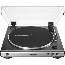 Audio-Technica AT-LP60X 2-Speed Belt-Drive Automatic Stereo Turntable