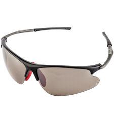 Snowbee Superlight Sports Sunglasses - Amber Mirror - 18021-2