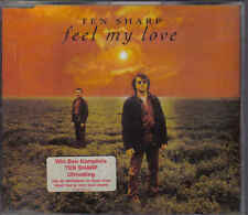 Ten Sharp-Feel My Love cd maxi single