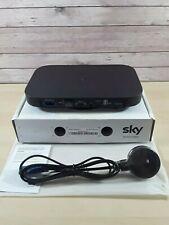 Sky Q Mini Box - Model EM150 with Power Cable,  NO REMOTE or HDMI