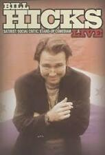 Bill Hicks: Live (DVD), Region: All, Very good, Free shipping