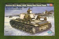 Russian KV-1 Heavy cast Turret 1/48 Hobby Boss 84813