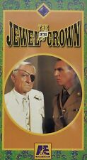 Jewel in the Crown, Volume 6 (VHS) Rare installments of 1984 classic miniseries