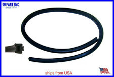 Other Car & Truck Glass Windshield Seal Front URO Parts HZA5414 fits 63-80 MG MGB Car & Truck Parts
