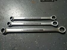 CRAFTSMAN USA VV BOX END WRENCHES 11/16-1