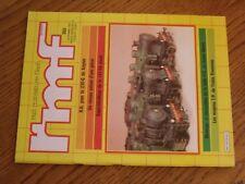 $$$ Revue RMF N°263 203-G Keyser141-TA JouefHalle POWagons TP