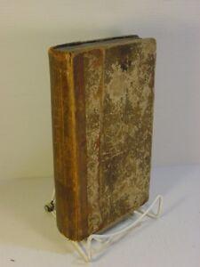 Original Leather Binding : Wonderful Magazine and Extraordinary Museum : 1808