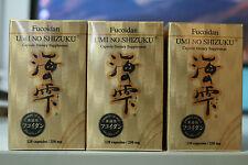 Umi No Shizuku Fucoidan - Brand New. Guaranteed GENUINE PRODUCT - Made in Japan!