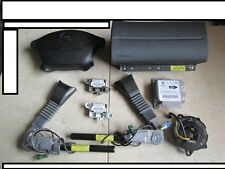 Kit Airbag Opel Vectra B dal 1995 al 2002  [1855.15]