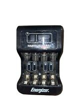 Energizer NiMh Battery Charger for Aa & Aaa Batteries (Chp42Us)
