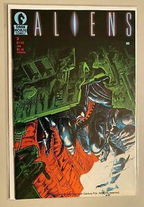 Aliens #3 3rd Print 8.0 VF (1989)