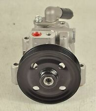 FOR FORD MONDEO MK4 GALAXY S-MAX 1.8 2.0 2.2 TDCI 06-15 POWER STEERING PUMP