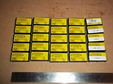 50 P H Horne Carbide Inserts - L314UK001396TN35/CTM4191