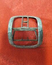 Original! 18th century shoe buckles