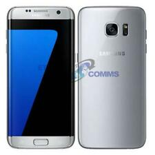 NEW SAMSUNG GALAXY S7 EDGE G935 DUMMY DISPLAY PHONE - SILVER - UK SELLER