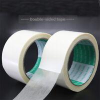 Doppelseitiges Klebeband Beidseitiges Verlegeband Teppichband 1-8cm 10m lang