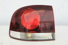 VW TOUAREG LEFT TAIL LIGHT 2007 TO 2010