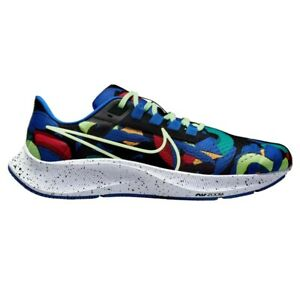 RARE! Special Edition Nike Pegasus 38 Running Shoes Men's Size 9 - New In Box