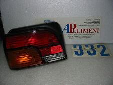 MR311121 FANALINO POSTERIORE SX AUSTIN ROVER 111 ORIGINALE!!!