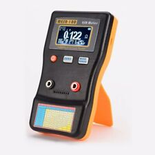 Mesr 100 Esr Meter Tester 100khz In Circuit Capacitor Internal Resistancetester