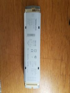 Tridonic PC3/18 T8 PRO Art 22088146 Electronic Ballast Runs 3x18w T* Tubes *NEW*