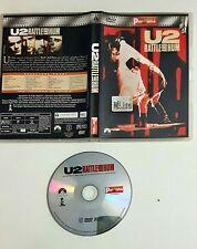 Dvd U2 Rattle and Hum