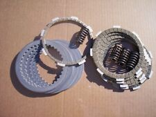 WHITE BROTHERS CLUTCH PLATES, DISCS AND SPRINGS KIT FOR HONDA CRF/XR150 03-07