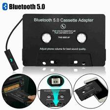 Bluetooth Kassettenadapter Auto Audio Cassette Adapter MP3 Freisprechanlage