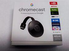 Google Chromecast 2.0 2015 - NEW - Immediate Ship