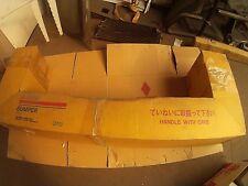 Paragolpes delantero -- MB912770 -- Face kit FR bumper.