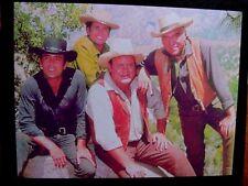 RARE STILL TV BONANZA CASE IN COLOR #6 FIRST SEASON