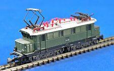 Marklin Z Gauge 8813 E44002 Mini Club Museum Locomotive Mint C10 Mhi