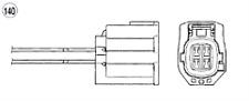 NGK 94192 Lambda Sensor Fits Mazda 3 Series, Mazda3