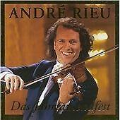 André Rieu - celebration! (2010) 19 track cd
