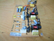 REVOX b77 HS IEC REC AMP 1.177.233 USED 9006