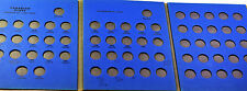 Canadian Dime Collection No. 2 1937 to Date Empty Whitman Used Coin Folder 9066