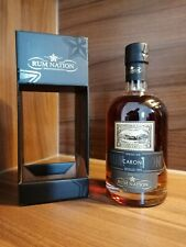Rum Rhum Ron Nation Caroni 16 Years 1999-2015-55% mit Karton