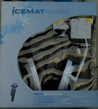 Icemat Audio Siberia Multi Headset - In Box - NOT WORKING, FOR PARTS ONLY