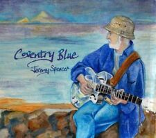 Jeremy Spencer - Coventry Blue (NEW CD)