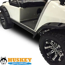 Fender Flares Set (4) Fits Club car DS Golf Cart Mounting Hardware Included!