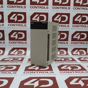 C200HW-PA204   Omron   Sysmac C200, Power Supply Module, Used