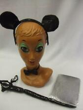 Smiffy's ~ Instant PVC MOUSE KIT Costume Di Halloween ~ ~ ~ Set ~ maligne