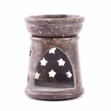 Mini étoile stéatite Brûleur à mazout (accoilburnsoapstar)