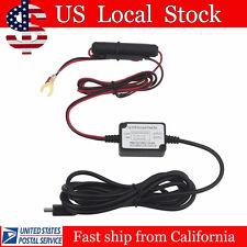 New listing Viofo Mini Usb Hardwire Kit for A119 A119S A118 A118C A118C2 0801 Car Dashcam