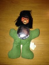 Vintage Planet Of The Apes Commonwealth Toy Co. Collectible Doll